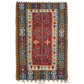 Turkish Rug - Kayseri Kilim