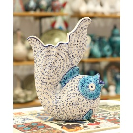 Iznik Design Ceramic Fish