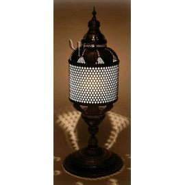 Ottoman Table Lamp