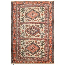 Turkish Rug - Burdur Carpet