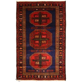 Central Asian Rug - Beluch Carpet