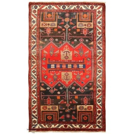 Persian Rug - Hamadan Carpet