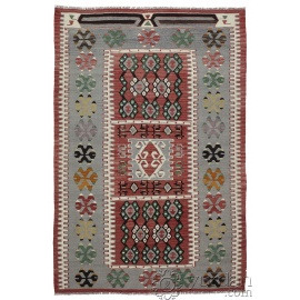 Turkish Kilims- Eshme