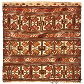 Turkish Kilims- Mut