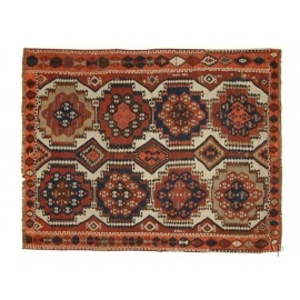 What are kilim rugs?