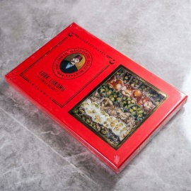 MIXED TURKISH DELIGHT (1000 GR)