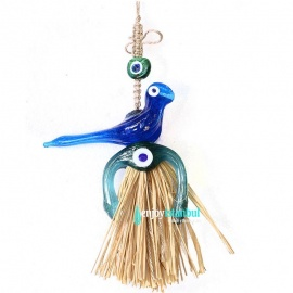 Turkish Evil Eye - Wall Decor