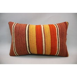 Kilim Pillow Cover (12''X20''-30X50cm)