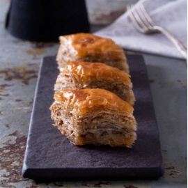 Walnut House Baklava (1 kg)