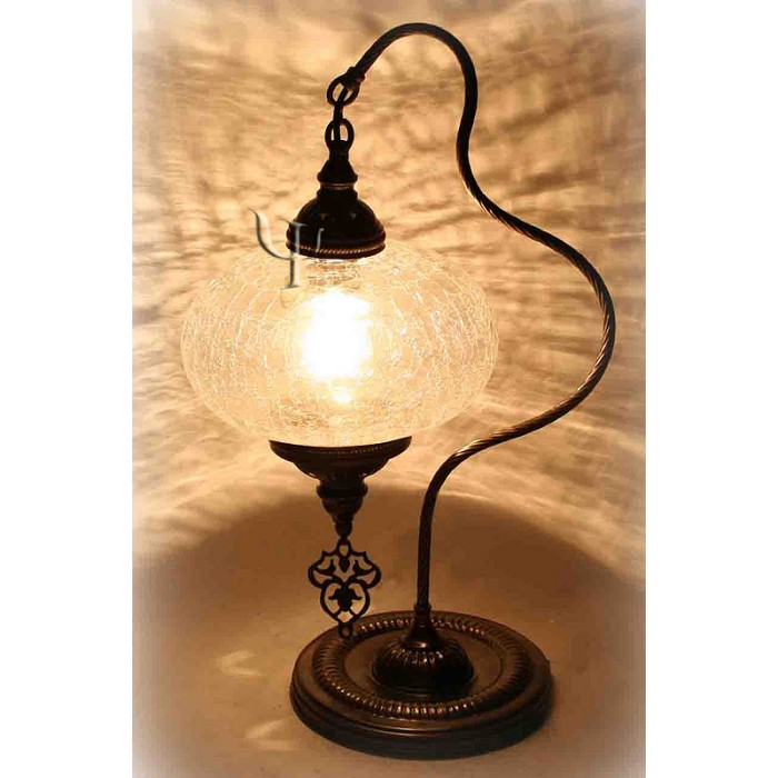 Ottoman Floor Lamp Enjoyistanbul Com