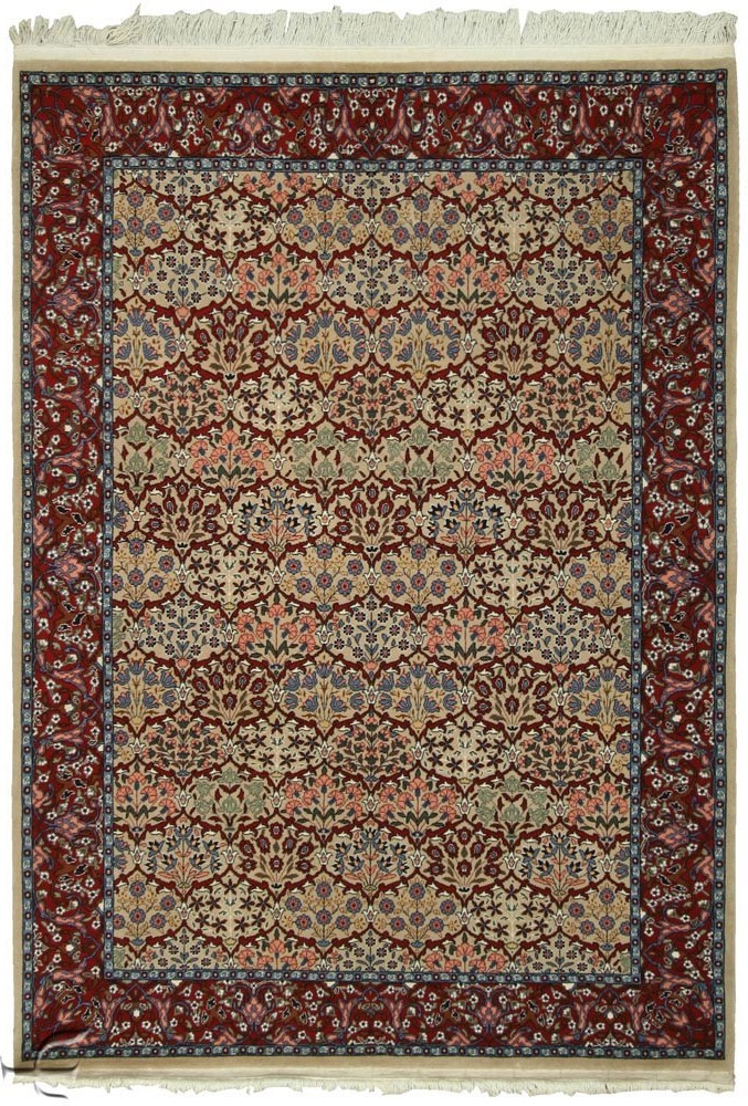 Turkish Rug Hereke Carpet